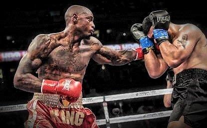 Malik Scott Vyacheslav Glazkov Boxing Interviews Boxing News Top Stories Boxing