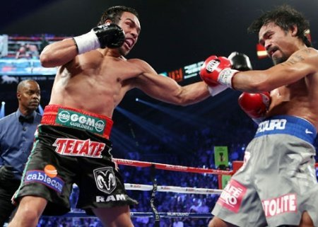 Juan Manuel Marquez stands firm, says there will be no fifth fight with Pacquiao; not even for $100 million