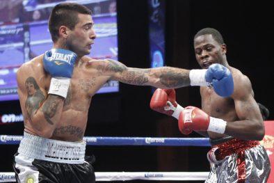 Jesus Soto Karass Lucas Matthysse Boxing Results