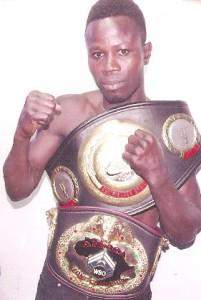 Maxwell Awuku
