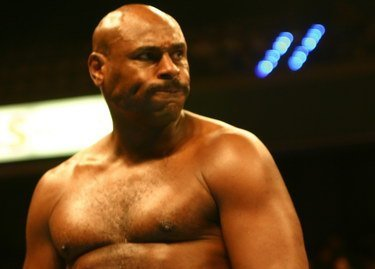 Oliver McCall Boxing News