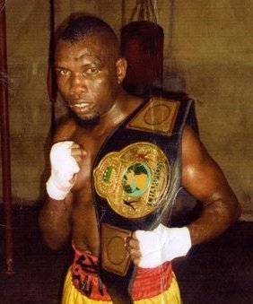 Akrong for WBO International title in Australia March 1