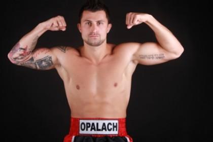 Przemyslaw Opalach Boxing News