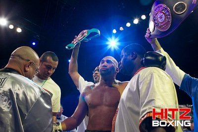 Fres Oquendo Boxing News