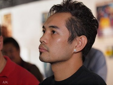 Donaire vs. Rigondeaux Guillermo Rigondeaux Nonito Donaire Boxing Interviews Boxing News Top Stories Boxing