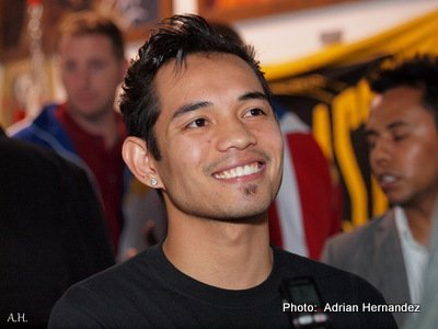 Donaire vs. Nishioka - By Joseph Herron - On Saturday night, October 13th, from the Home Depot Center in Carson, California, pound for pound fighter and current IBF/WBO Super Bantamweight Champion Nonito Donaire (29-1, 18 KOs) will attempt to diversify his already successful boxing portfolio as he takes on the WBC Champion Emeritus Toshiaki Nishioka (39-4-3, 24 KOs).