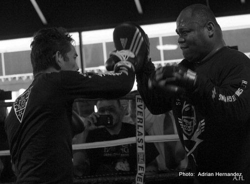 Donaire vs. Nishioka Nonito Donaire Toshiaki Nishioka Boxing News