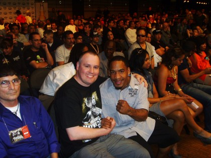 James Kirkland Boxing News Top Stories Boxing