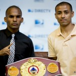 Giovani Segura Gonzalez vs. Seguara Jonathan Gonzalez Boxing News