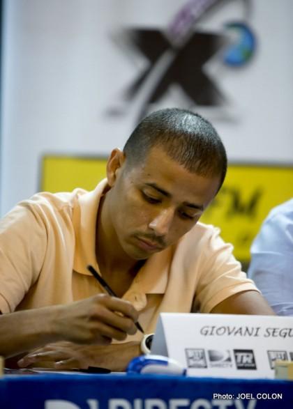 Akira Yaegashi Giovani Segura Juan Francisco Estrada Roman Gonzalez Boxing News