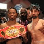 Beibut Shumenov Bernard Hopkins Hopkins vs. Shumenov Boxing News Top Stories Boxing
