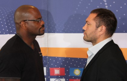 Kubrat Pulev Tony Thompson Boxing News Top Stories Boxing