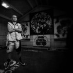 Anthony Fitzgerald Prepared To Shock Andy Lee