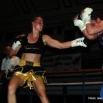 Iain Weaver Jennifer Retzke Mark Prince Boxing News Boxing Results British Boxing