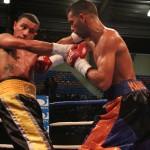 Fernando Torres Rey Ojeda Boxing Results