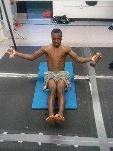 Kotey Neequaye Boxing News