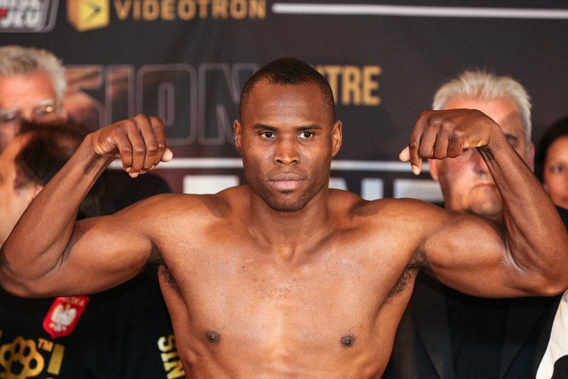 Adonis Stevenson: Al Haymon Can Make ANY Fight Happen / I'll Knock Kovalev Out