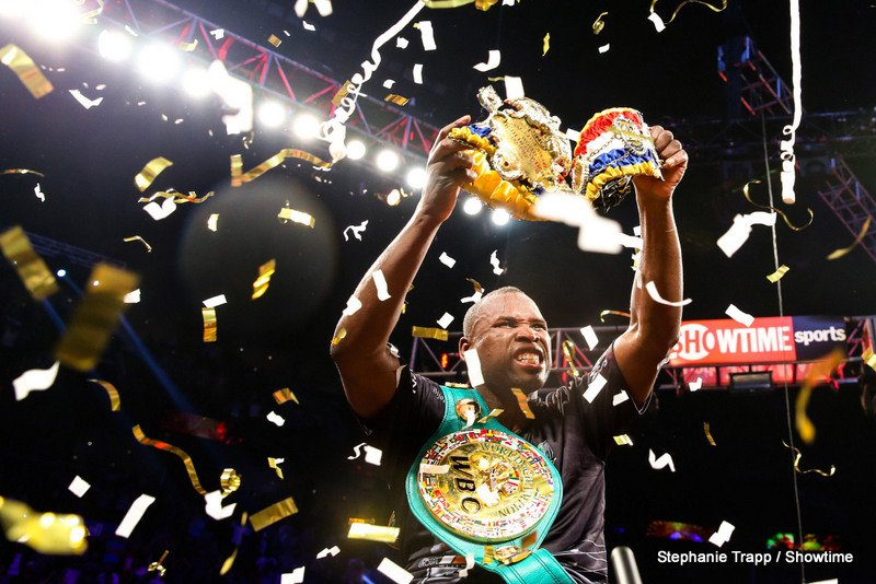 """Who next for Adonis Stevenson? """"Superman"""" could be in trouble if it's Hopkins, Kovalev"""