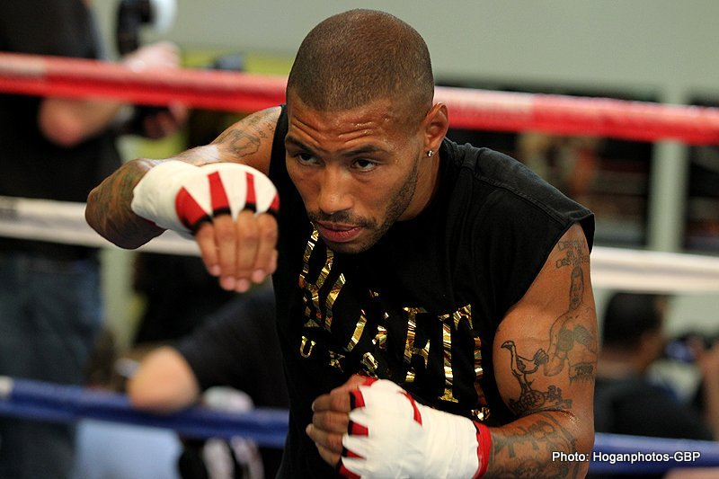Adrien Broner, Ashley Theophane - Boxing News