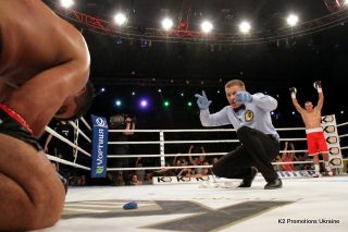 """Alexander Usyk, Denis Lebedev - On December 8, 1979, the WBC held a title bout between Marvin Camel and Mate Parlov to anoint a champion in a new division called, """"Cruiserweight."""" Created to narrow the gap between light heavy weights and heavyweights, thedivision began in less – then – inaugural fashion when the two fighters fought to a draw. Though Camel would go on to win a rematch and later, also become the first IBF cruiserweight champion, what seemed like a logical idea never caught on with the public who were already turned off by emerging sanctioning bodies. Additional weight classes only added to the confusion (little did we know what we were in for with all of this idiotic """"regular"""" and super"""" champion nonsense)."""