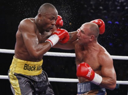 Kubrat Pulev Thompson vs. Pulev Tony Thompson Boxing News Boxing Results Top Stories Boxing