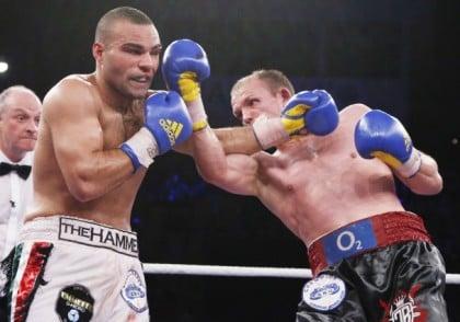 Arthur Abraham Jürgen Brähmer Kubrat Pulev Pulev vs. Thompson Boxing News Boxing Results
