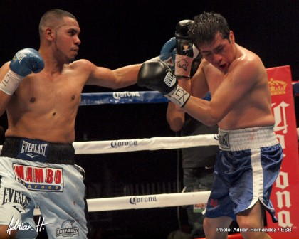 Diaz vs. Cuevas Jr Hernando