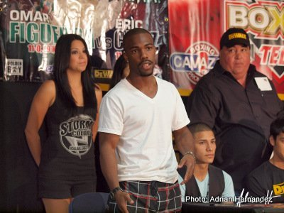 Gary Russell Jr. Boxing Interviews Boxing News Top Stories Boxing
