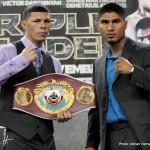 Nonito Donaire Boxing Interviews Boxing News
