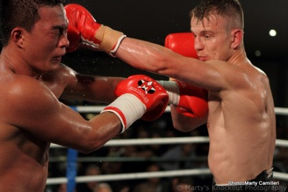 Zac Dunn Boxing Results Top Stories Boxing