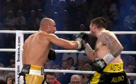 Hearn pushing WBO to force Paul Smith – Arthur Abraham rematch