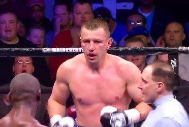 Adamek vs. Cunningham II Steve Cunningham Tomasz Adamek Boxing Results