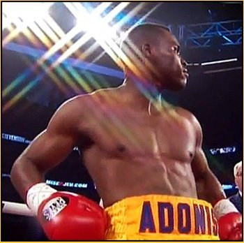 Adonis Stevenson Boxing Interviews Boxing News Top Stories Boxing