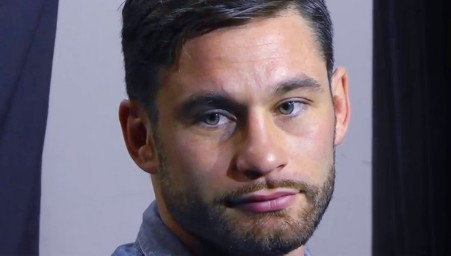 Chris Algieri - Unbeaten Chris Algieri (20-0, 8 KOs) is hoping to beat the old lion WBO welterweight champion Manny Pacquiao (56-5-2, 38 KOs) next month in their fight on November 22nd and take his place at the top of the boxing world. Pacquiao has showed signs of aging in his recent fights, and the taller and younger Algieri could be the guy to knock the soon to be 36-year-old Pacquiao of his throne.