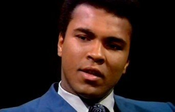 Muhammad Ali - As electrifying and as entertaining as the incomparable Muhammad Ali was in the ring, it's often a close call as to whether or not The Greatest was equally as entertaining, as special, when he was talking, and talking, and talking.. Far above any other pro boxer in the sport's long history, Ali truly was the king of the interviews.