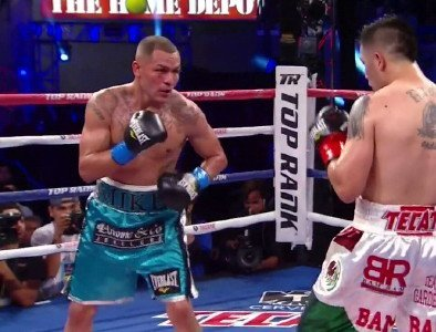 Brandon Rios Mike Alvarado Rios vs. Alvarado Boxing News Top Stories Boxing