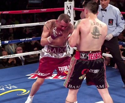 Brandon Rios Mike Alvarado Boxing News Boxing Results Top Stories Boxing