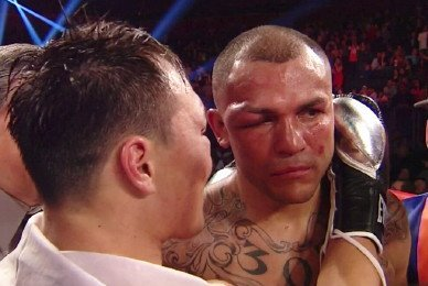 Brandon Rios Mike Alvarado Boxing News