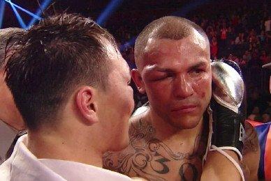 Alvarado vs. Provodnikov Mike Alvarado Ruslan Provodnikov Boxing News