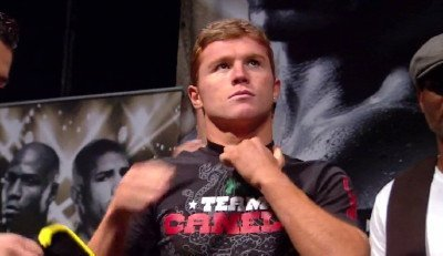 Canelo Alvarez Interview Transcript