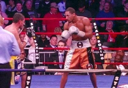 Andrade vs Hernandez Demetrius Andrade Freddy Hernandez Boxing News Boxing Results