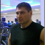 Andrew Golota - by Geoffrey Ciani - Andrew Golota is a poster boy for unfulfilled potential in boxing. His unique adventures through the heavyweight rankings were interesting, unpredictable, and sometimes downright bizarre—and apparently his journey is not yet finished. This Saturday, 45 year old Golota (41-8-1, 33 KOs) will step inside the squared circle for the first time in more than three years when he is pitted against fellow Pole, Przemyslaw Saleta (43-7, 21 KOs). Saleta himself turns 45 this March and has not seen action in over seven years, effectively rendering this into a pick'em fight between two old war horses both absent from the battlefield for quite some time.