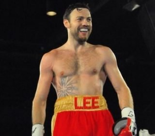 Andy Lee - Boxing News