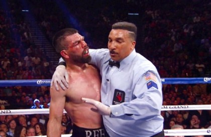 Alfredo Angulo James de la Rosa Boxing News