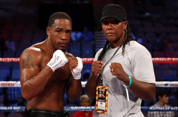James Kirkland fighting without Ann Wolfe against Canelo