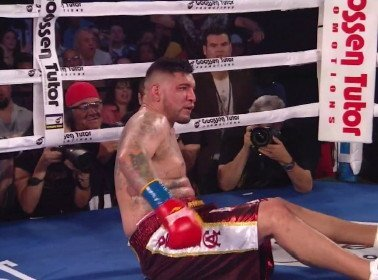 Chris Arreola vs. Bermane Stiverne II to be televised by ESPN on May 10th