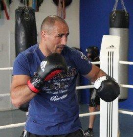 Abraham vs. Shihepo Arthur Abraham Willbeforce Shihepo Boxing News