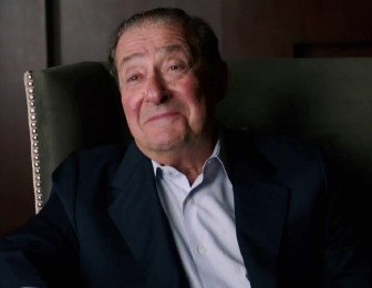 Bob Arum's 50 years in boxing