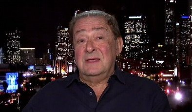 Bob Arum in the UK for Meetings With Both Barry Hearn and Team Khan