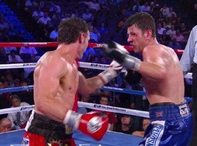 Daniel Geale Darren Barker Geale vs. Barker Boxing News Boxing Results